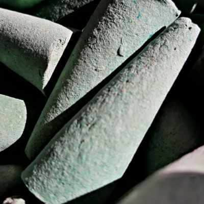 5 Stueck Riesenraeucherkegel Nag Champa