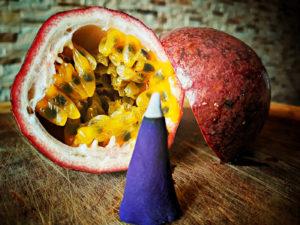 räucherkerzen Passionsfrucht